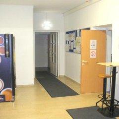Jugendherberge Salzburg Haunspergstraße, Jugendgästehaus / Junges Hotel Зальцбург интерьер отеля фото 2