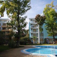 Отель Yassen Болгария, Солнечный берег - отзывы, цены и фото номеров - забронировать отель Yassen онлайн детские мероприятия