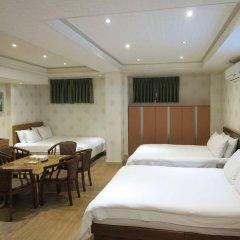 Отель GS Hotel Jongno Южная Корея, Сеул - отзывы, цены и фото номеров - забронировать отель GS Hotel Jongno онлайн комната для гостей фото 4
