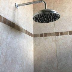 Отель Crisantemos Suite Мексика, Канкун - отзывы, цены и фото номеров - забронировать отель Crisantemos Suite онлайн ванная