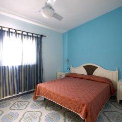Отель Cala DellArena комната для гостей