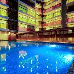 Отель Rocco Huahin Condominium бассейн фото 2