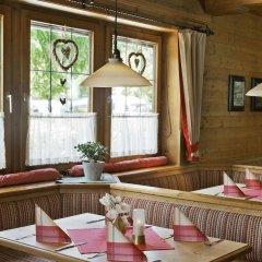 Отель Hells Ferienresort Zillertal Австрия, Фюген - отзывы, цены и фото номеров - забронировать отель Hells Ferienresort Zillertal онлайн питание