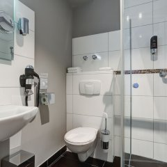 Отель Boutique 026 Hannover Central ванная