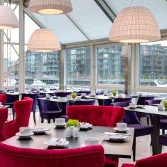 Radisson Blu Royal Garden Hotel