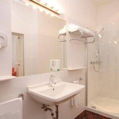 Hotel Kunsthof ванная