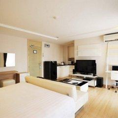 Отель Baan K Residence Managed By Bliston Бангкок удобства в номере фото 2