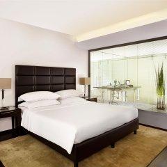 Sheraton Porto Hotel & Spa комната для гостей