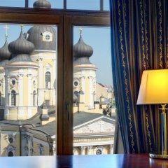 Гостиница Достоевский удобства в номере