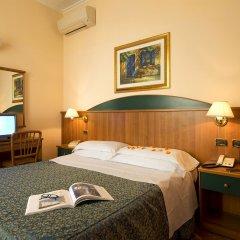 Hotel Corallo в номере