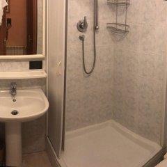 Hotel Euro Генуя ванная фото 2