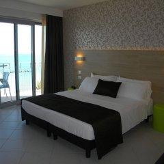 Hotel Sole комната для гостей фото 4