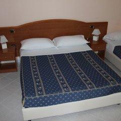 Отель Villa Julia Италия, Помпеи - отзывы, цены и фото номеров - забронировать отель Villa Julia онлайн комната для гостей фото 2