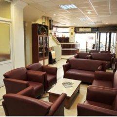 Saray Hotel Турция, Эдирне - отзывы, цены и фото номеров - забронировать отель Saray Hotel онлайн интерьер отеля фото 2