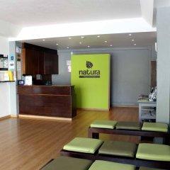Отель Natura Algarve Club Португалия, Албуфейра - 1 отзыв об отеле, цены и фото номеров - забронировать отель Natura Algarve Club онлайн интерьер отеля фото 3