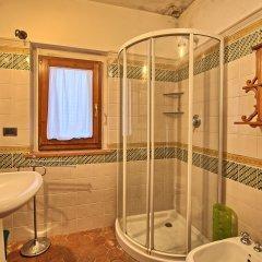 Отель Casa Vania Реггелло ванная фото 2
