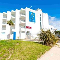 Отель Farah Tanger Марокко, Танжер - отзывы, цены и фото номеров - забронировать отель Farah Tanger онлайн фото 2