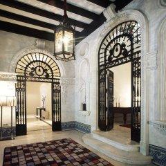 Отель Ac Palacio Del Retiro, Autograph Collection Мадрид развлечения