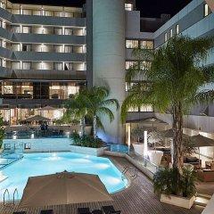 Galaxy Hotel Iraklio фото 5