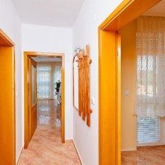 Отель Guest House Nadin Болгария, Поморие - отзывы, цены и фото номеров - забронировать отель Guest House Nadin онлайн интерьер отеля