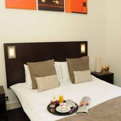 Отель MINTO Эдинбург в номере