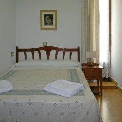 Отель Hostal San Antonio комната для гостей