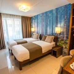 Отель Best Western Kampen Hotell комната для гостей фото 9