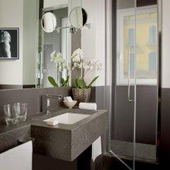 Отель Mancino 12 Рим ванная