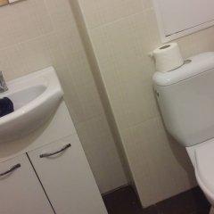 Апартаменты Galeria Apartments ванная
