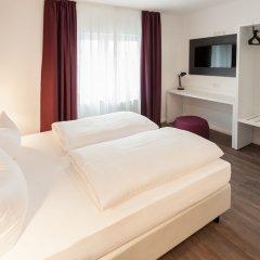 Отель Boutique 030 Hannover-City сейф в номере