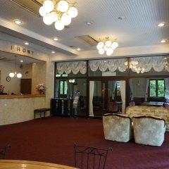 Hotel Abest Happo Aldea Хакуба интерьер отеля фото 3