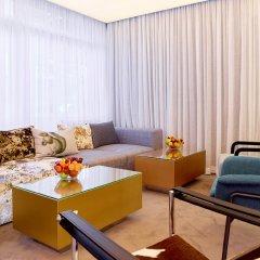 Отель Lucky Bansko Aparthotel SPA & Relax Болгария, Банско - отзывы, цены и фото номеров - забронировать отель Lucky Bansko Aparthotel SPA & Relax онлайн комната для гостей фото 2