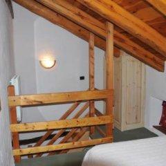 Отель Comme Chez Soi Сен-Кристоф детские мероприятия
