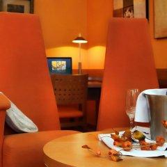 Hotel Torresport в номере