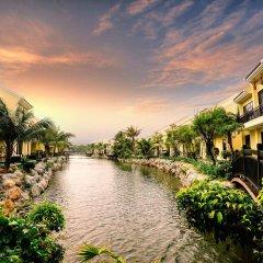 Отель KOI Resort and Spa Hoi An фото 3