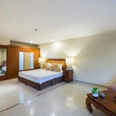 Отель Bella Villa Cabana Таиланд, Паттайя - 1 отзыв об отеле, цены и фото номеров - забронировать отель Bella Villa Cabana онлайн комната для гостей фото 3