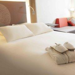 Отель Novotel Manchester Centre комната для гостей фото 5