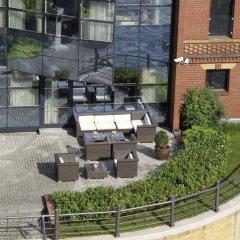 Отель Abion Villa Suites Германия, Берлин - отзывы, цены и фото номеров - забронировать отель Abion Villa Suites онлайн