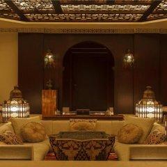 Отель The St. Regis Saadiyat Island Resort, Abu Dhabi