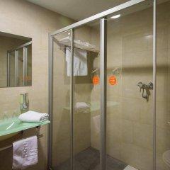 B&B Hotel Barcelona Rubi ванная фото 2