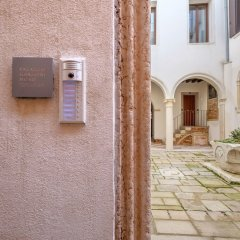 Отель Ca' Moro - Salina Венеция
