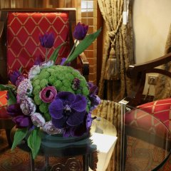 Art Deco Imperial Hotel детские мероприятия
