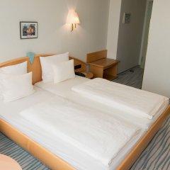 Отель Stadt München Германия, Дюссельдорф - отзывы, цены и фото номеров - забронировать отель Stadt München онлайн комната для гостей фото 4