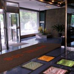 Отель Motel 168 Zhongshan Xinzhong Road Inn интерьер отеля фото 3