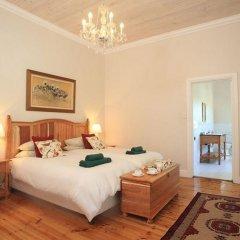 Отель Zuurberg Mountain Village комната для гостей фото 3