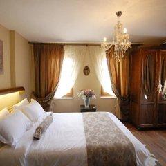 Bozcaada Panorama Hotel комната для гостей фото 3