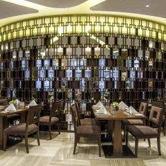 Radisson Blu Plaza Xing Guo Hotel питание фото 2