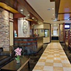 Отель The Landing at LaGuardia Airport США, Нью-Йорк - 1 отзыв об отеле, цены и фото номеров - забронировать отель The Landing at LaGuardia Airport онлайн интерьер отеля