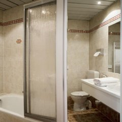 Hotel Elzenveld ванная