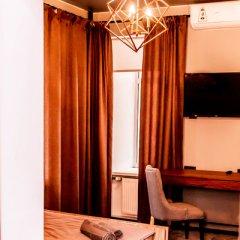 Хостел Check-in hotels Moscow Center Москва удобства в номере фото 2